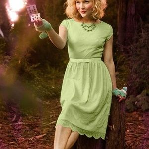 Shabby Apple Alice dress